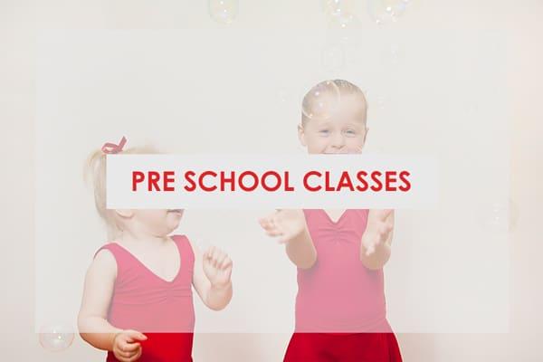 Dance Classes Belmont