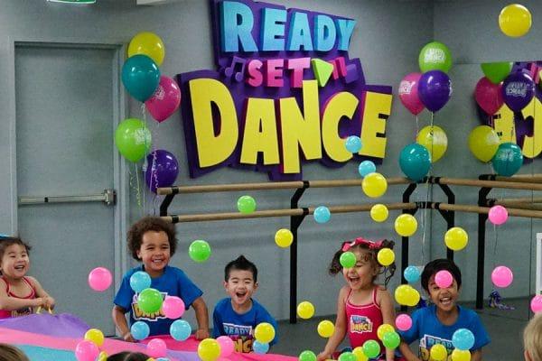 dance schools Baldivis