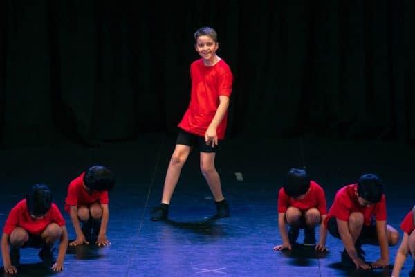 dance schools Rockingham